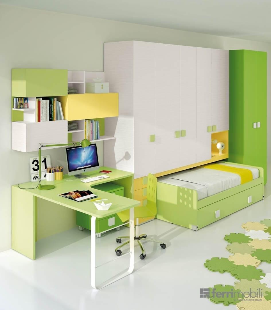 Ferrimobili - Ponte Desk