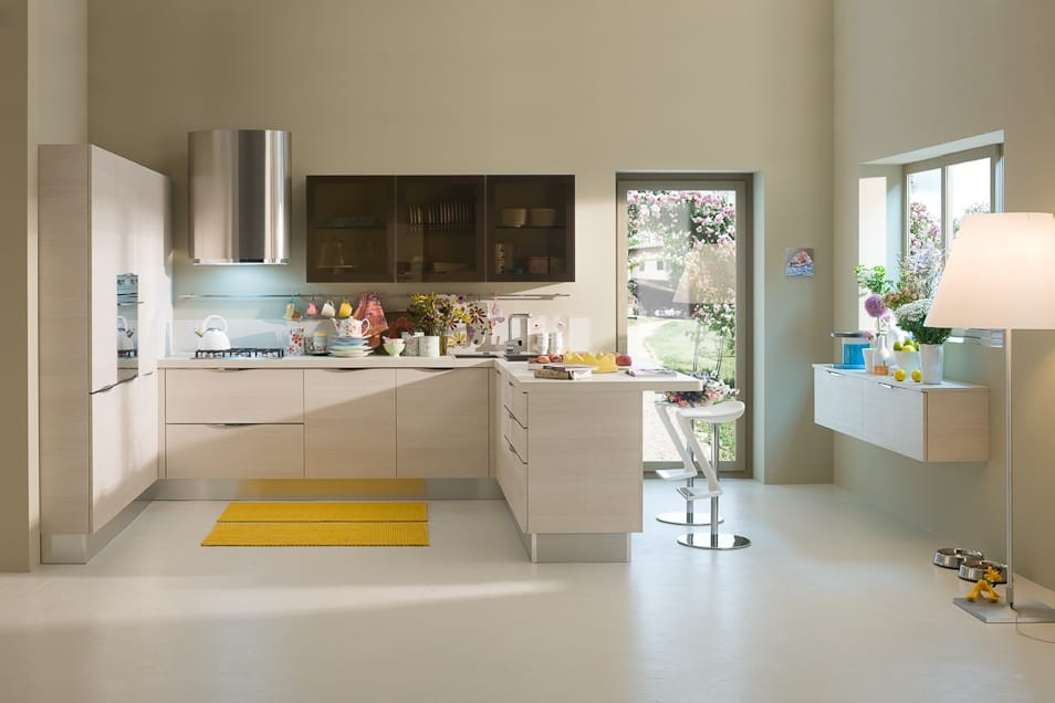 Veneta Cucine - Ethica Up