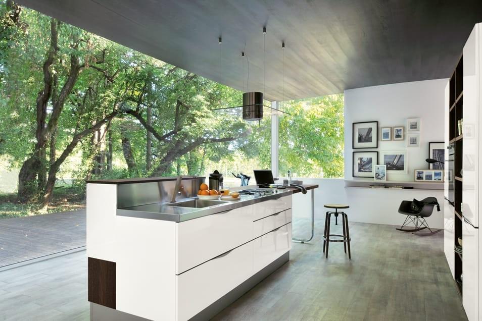Veneta Cucine Extra Up.Zoccatelli Design