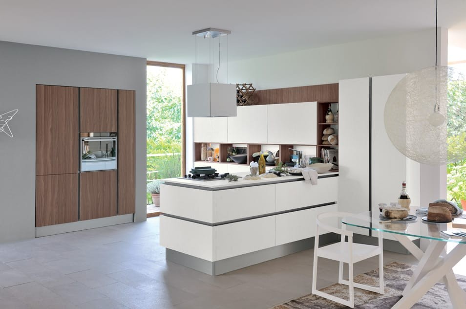 Veneta Cucine - Oyster Pro