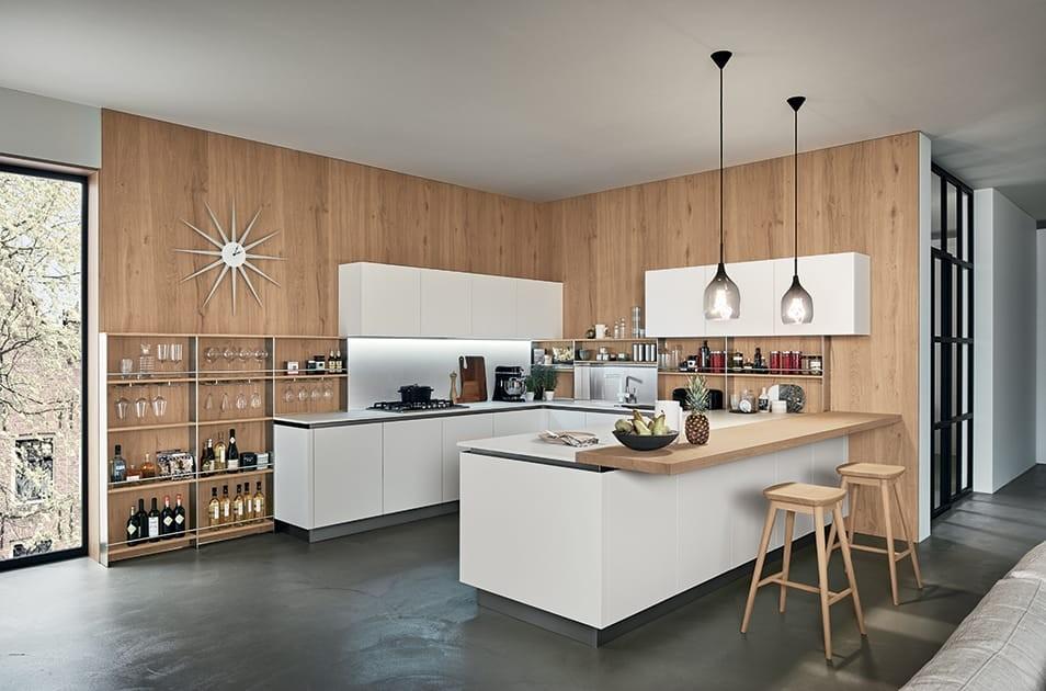 Veneta Cucine - Oyster Pro Ri-flex