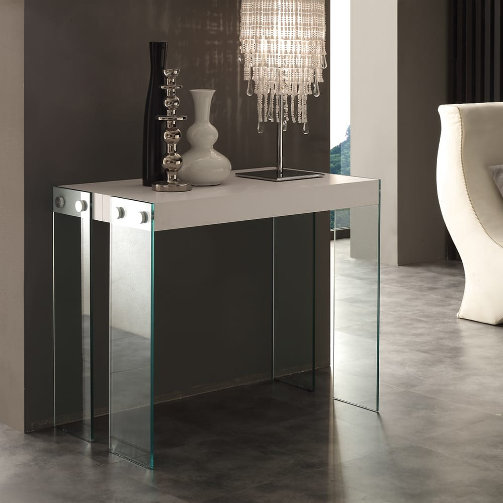 Tavolini E Consolle.Zoccatelli Design
