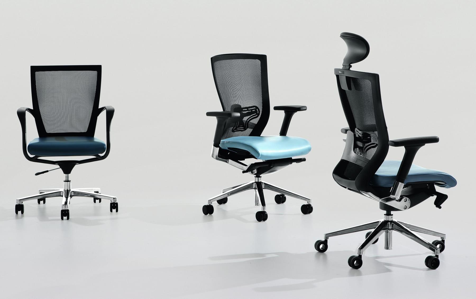 Milani - X-Chair